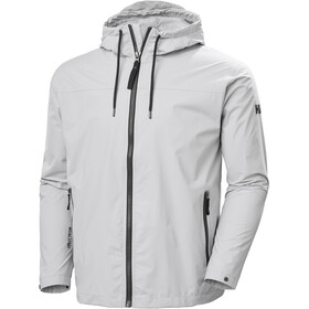 Helly Hansen Urban Veste imperméable Homme, grey fog